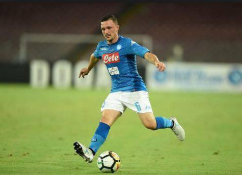 Agente Mario Rui annuncia che resterà al Napoli