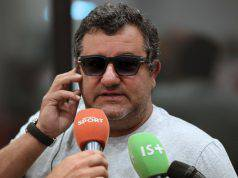 Raiola propone Tete all'Inter