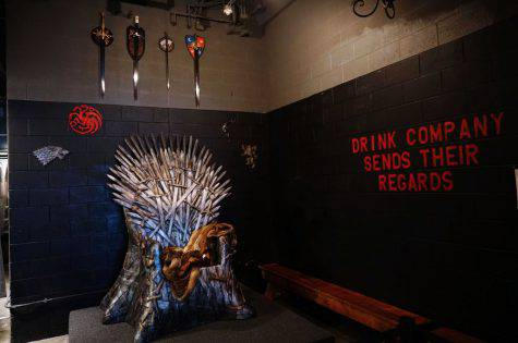 Trono di Spade 8, lo spoiler di Arya Stark