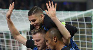 Calciomercato Inter Barcellona
