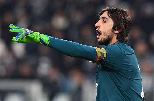 Juventus, pronta l'offerta per Perin: i bianconeri mettono sul piatto 12 milioni
