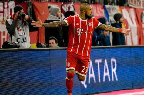 Calciomercato, Milan e Inter a duello: il sogno è Vidal