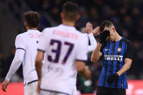 Inter, Spalletti attacca: