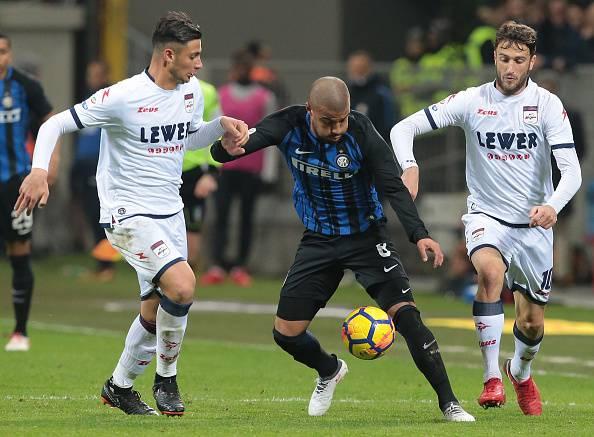 Inter, Rafinha tra Genoa e riscatto: il piano dei nerazzurri