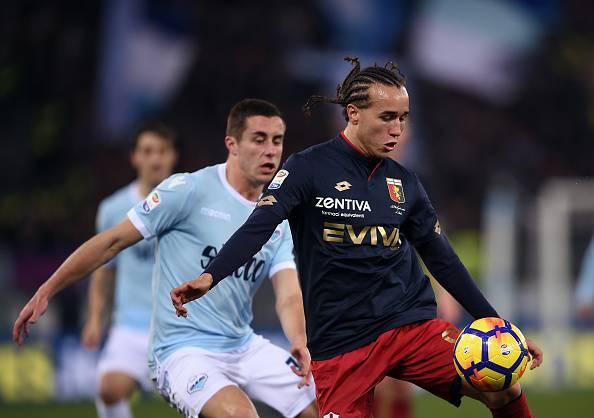 """Genoa-Inter, Laxalt: """"Crediamo in Ballardini. Sarà una partita…"""""""