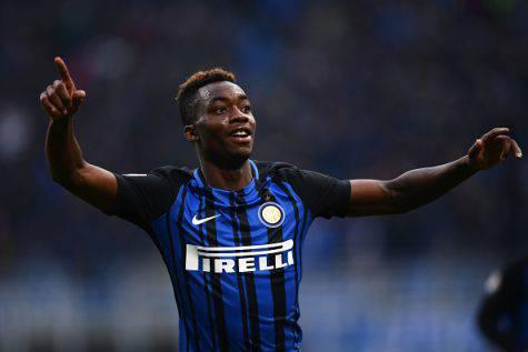 Lugano Inter pagelle tabellino