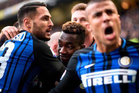 Genoa show, l'Inter cade a Marassi (2-0): nuova crisi per i nerazzurri