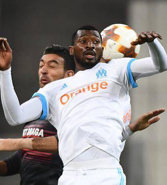 Calciomercato Inter, proposto Anguissa