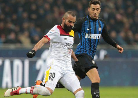 Inter su Sandro del Benevento: possibile colpo in estate