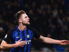 Skriniar parla del suo futuro all'Inter