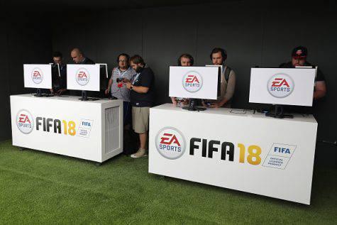 Fifa 18, le novità dell'ultima versione su PS4 e Xbox One X
