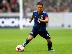 Nagatomo Inter Galatasaray