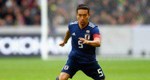 Nagatomo Inter Galatasaray