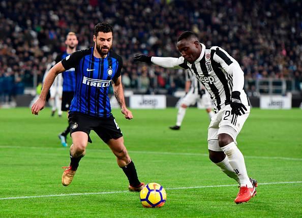 Asamoah ai saluti: visite mediche con l'Inter