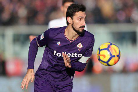Fifa 18, la decisione di EA Sports su Astori