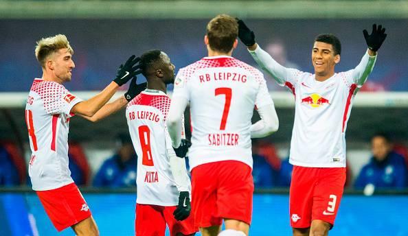 Inter, Marcel Sabitzer ha rinnovato con il Lipsia
