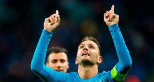 """Domenico Criscito, l'agente conferma: """"Niente Inter, torna al Genoa"""""""