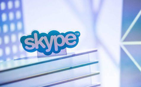 Instagram e Skype come Facebook e Twitter