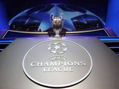 News Inter lista Champions