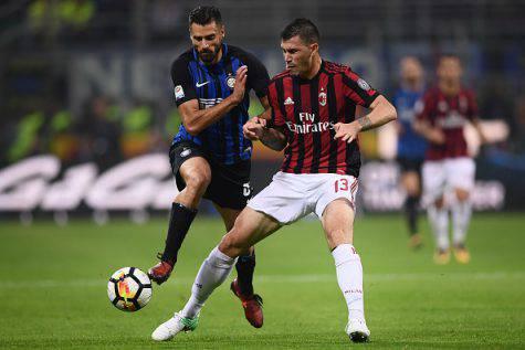 A Candreva manca il gol, Milan nel mirino - GdS