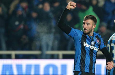 (TS) Inter su Bryan Cristante, Zhang è già a Bergamo