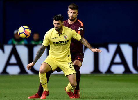 Inter, l'agente di Soriano avverte il Villarreal: i nerazzurri sono interessati