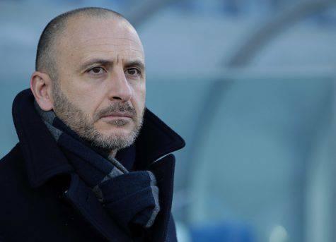 Milan-Inter, Ausilio: