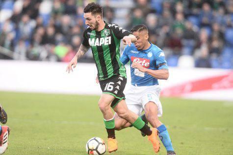 Inter-Sassuolo, Berardi: