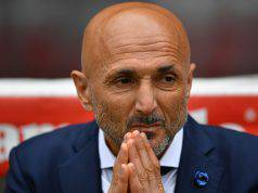 Inter-Juventus Spalletti