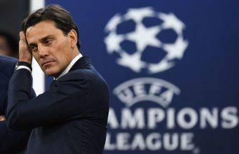 Calciomercato Inter, Montella: scambio per Vecino
