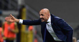 Spalletti Inter Chelsea