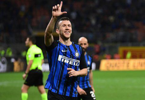 Inter, Perisic Nainggolan e Dzeko scherzano su Instagram
