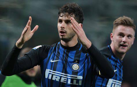 Inter, Ranocchia svela che il suo idolo era Nesta
