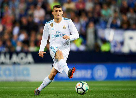 Kovacic dice addio al Real: