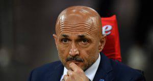 Tottenham Inter Spalletti Vrsaljko