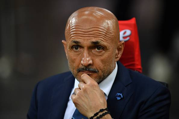 News Inter Spalletti