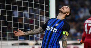 Calciomercato Inter, Ronaldo alla Juventus e Icardi al Real Madrid