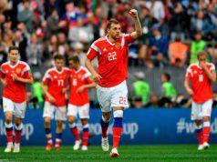 Calcio in tv, la guida di martedì 19 giugno