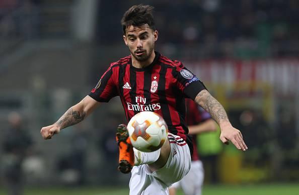 Milan, Suso si allontana: ora spunta il Real Madrid