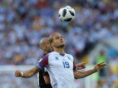 Instagram, boom di follower per Gislan: il più bello dei Mondiali