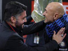 Calciomercato Inter, scambio col Milan
