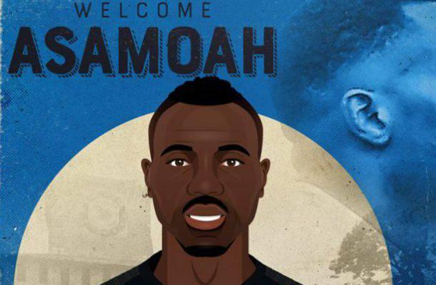 Calciomercato Inter Asamoah