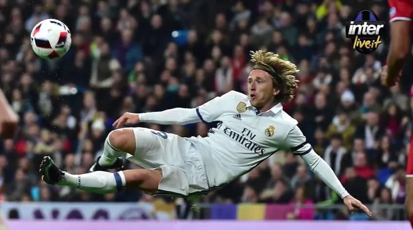 Calciomercato Inter, UFFICIALE: il Real convoca Modric per la Supercoppa
