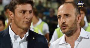 Calciomercato Inter Spalletti Ausilio