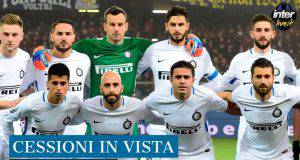 Calciomercato Inter, da Eder a Joao Mario: via alle cessioni