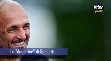 Video Inter Spalletti