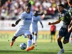Calciomercato Inter Karamoh