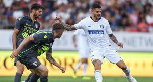 Inter vice Icardi