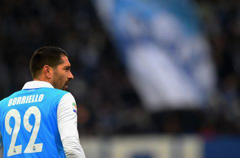 Borriello Inter