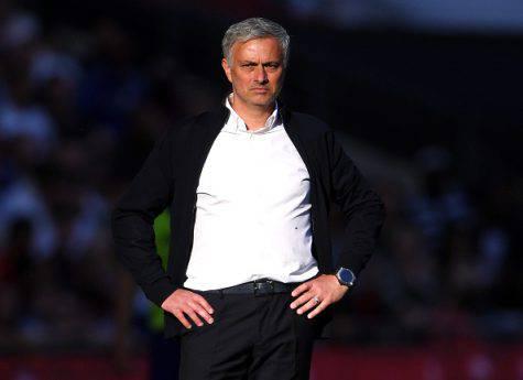 Mourinho Perisic Inter
